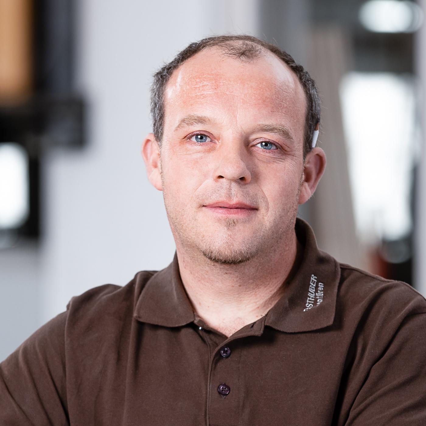 Rene Buchbauer